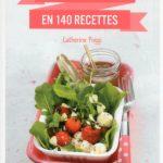 Le petit livre de minceur express en 140 recettes